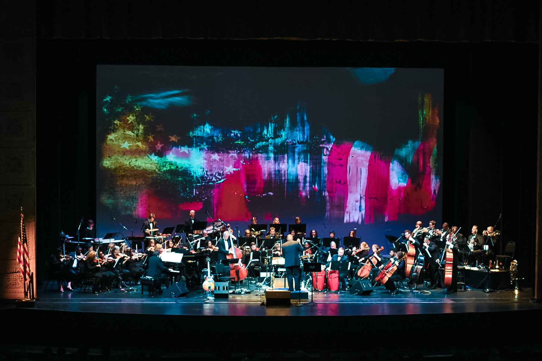 """Chicago Immigrant Stories"" will bring Chicago Jazz Philharmonic's artistry of cross-genre collaborations to meld with the musical culture of some of Chicago's most diverse neighborhoods and immigrant communities."