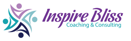 Inspire Bliss Coaching Logo