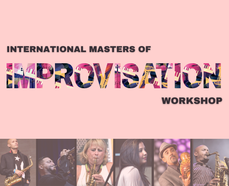 International Masters of Improvisation Workshop