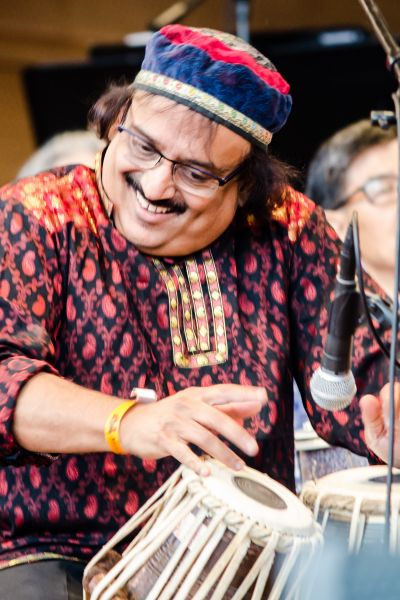 Kalyan Pathak - Tabla, Dabani, Hand Drums, Vocalist