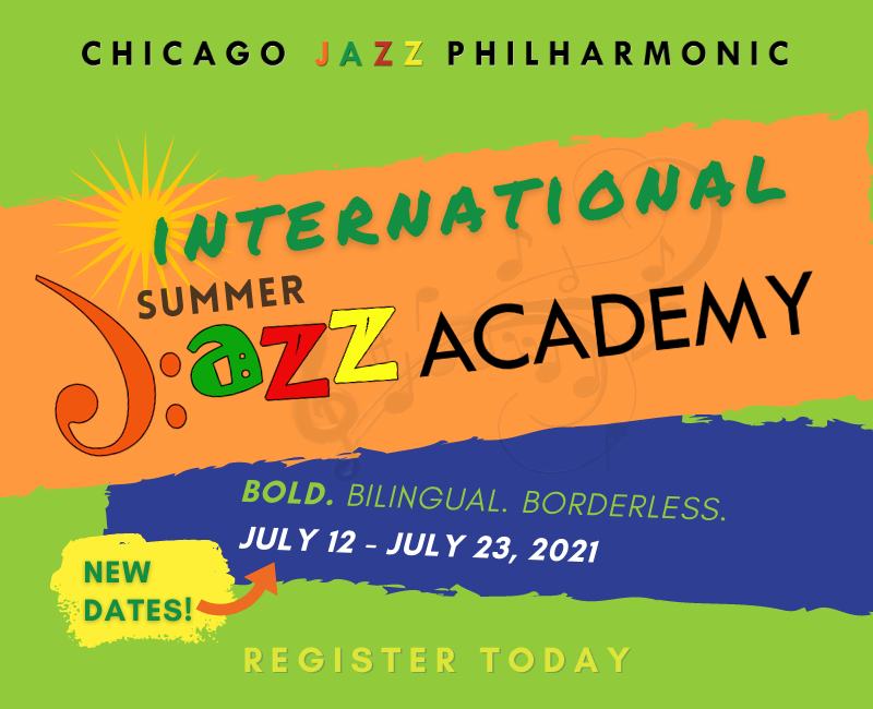 Saturday Jazz Academy 2.0