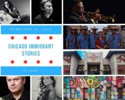 Chicago Immigrant Stories: Pilsen