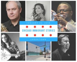 Chicago Immigrant Stories: Greektown