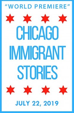 Chicago Immigrant Stories II