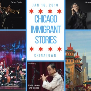 Chicago Immigrant Stories: Chinatown