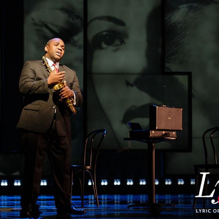 Charlie Parker's Yardbird - Post-Opera Set
